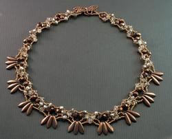 Dagger Necklace