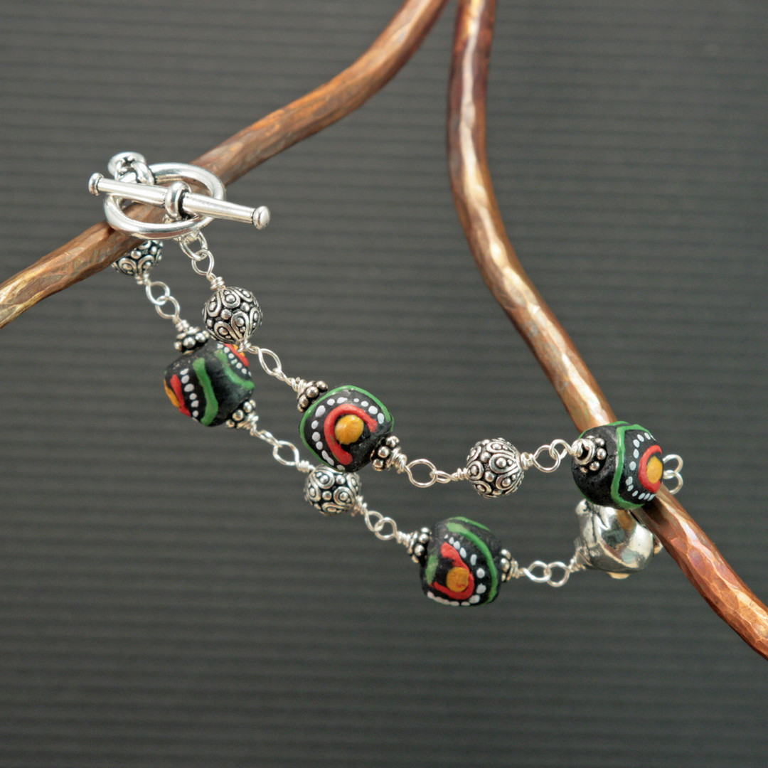 Basic Wire Wrapping