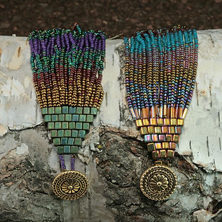 Tribal Beauty Bracelet