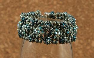 Upper Crust Bracelet