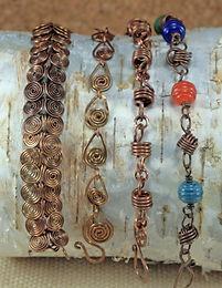 Charming Links Bracelet
