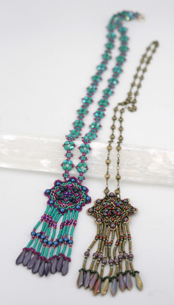 Mandala Necklace2