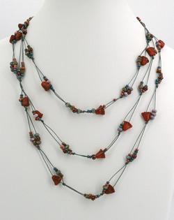 Knotty or Nice Necklace