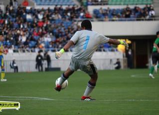 高校サッカー埼玉県決勝 西武台VS昌平