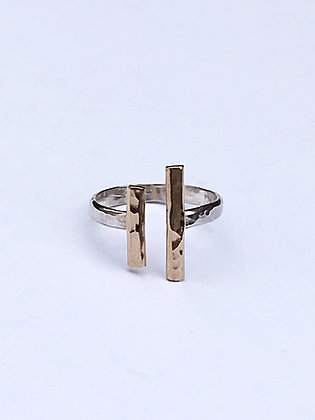 Uneven Bars Ring