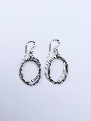 Double Clarity Earrings