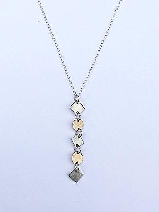 Spatial Necklace