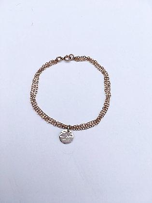 Rose Trio Bracelet