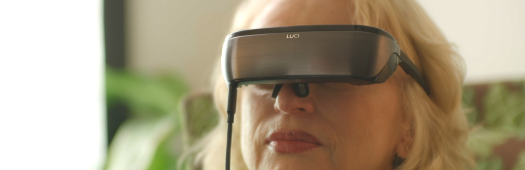LUCI (2018) - COMMERCIAL