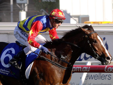 Odeon back with a bang at Caulfield