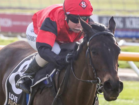 Matchmaker makes impressive debut