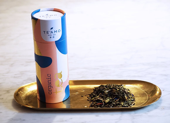 Organic Coconut Tea