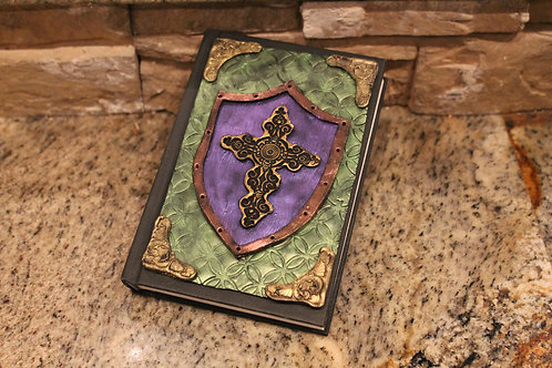 Medieval Shield Cover