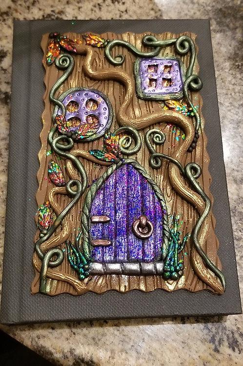 Fairy Door Cover