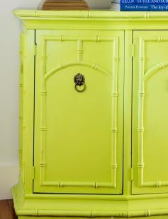 Chartreuse Misuse?