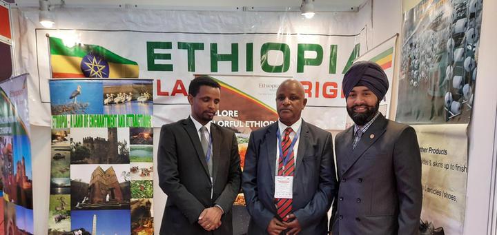 ICIB to cooperate with Ethiopia