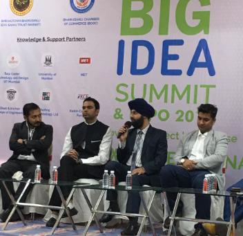 The BIG Idea Summit