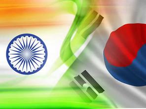 India Korea B2B Matchmaking