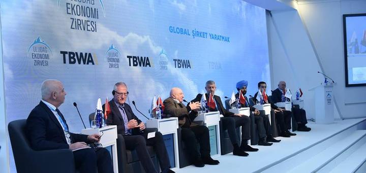 Uludag Economic Summit
