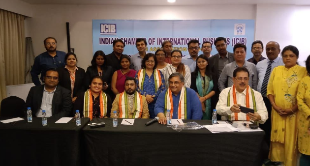 ICIB MEDENT Seminar