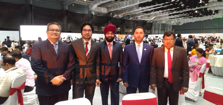 ICIB at Make in India