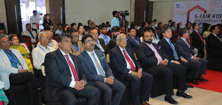 India Korea Seminar