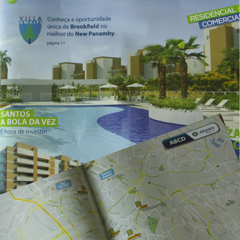 Maps Imobiliários Abyara (para Citimaps)