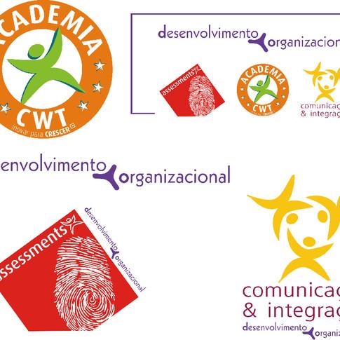 Logotipos CWT