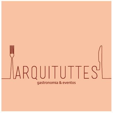 Logotipo Arquituttes