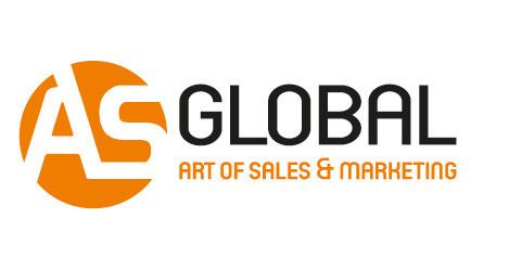 Logotipo AS Global