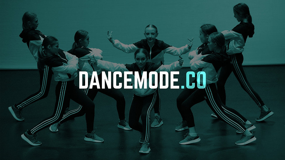 dance mode company training and workshops
