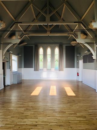 Eridge Hall, East Sussex