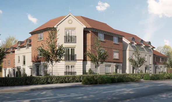 Elmore Group - Residential Apartments