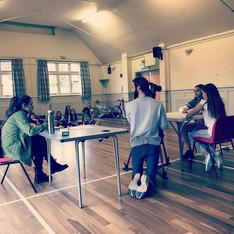workshops for talented children