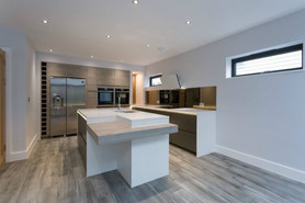Lynton Road - Residential Project