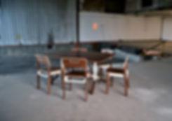 cafe con leche table detroit design