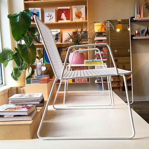 WAF Lounge Chair
