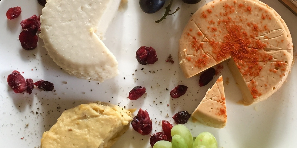 VEGANE KOCHPRAXIS Vegane Milchprodukte