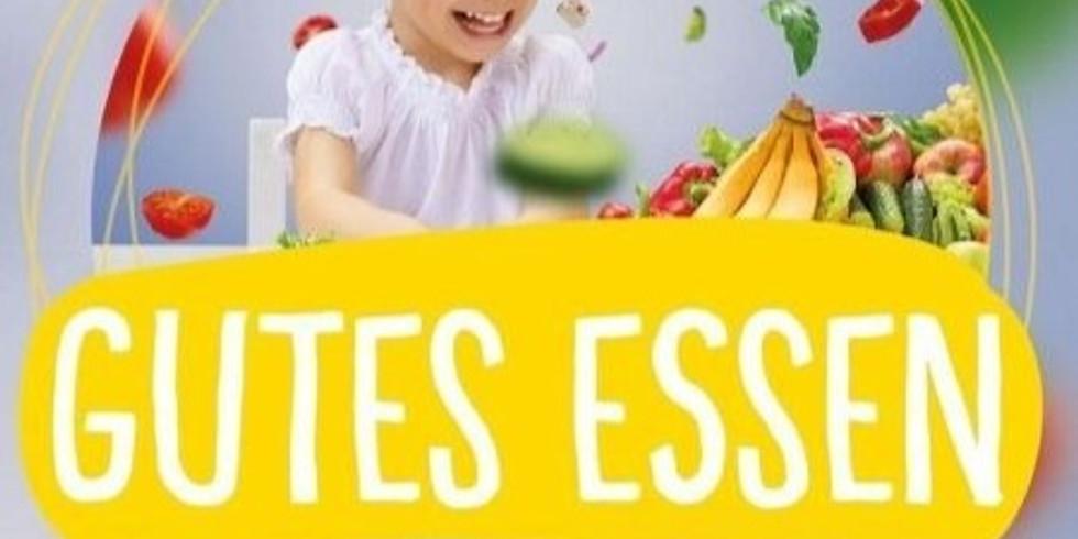 Gutes Essen für gesunde Kinder