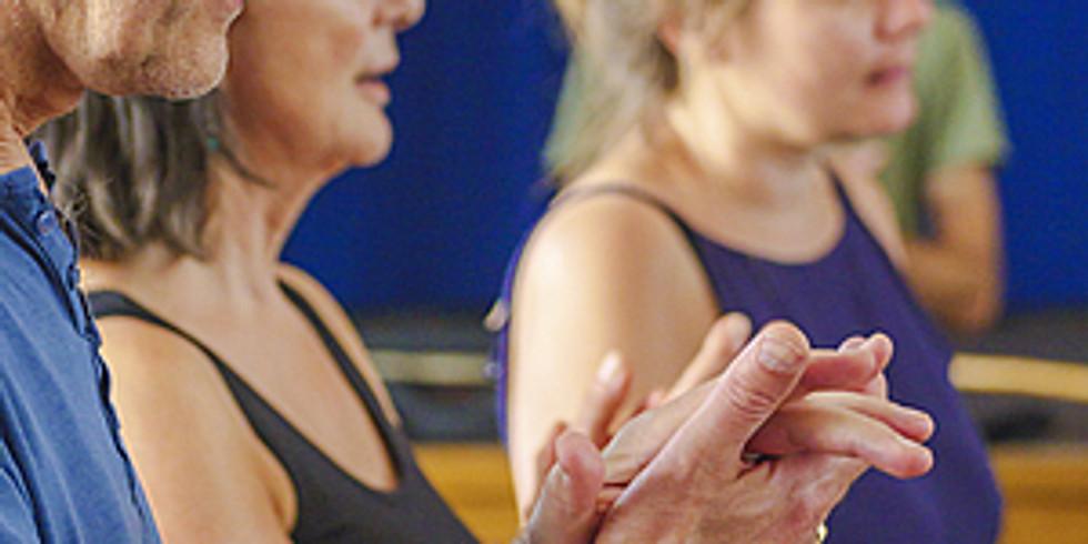 Entspannen und Eintauchen für Körper und Seele – TaKeTiNa & Verbundener Atem