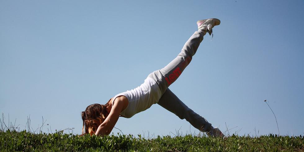 @DAHLKE: Fasten-Yogawoche - Reise achtsam in Dein Inneres WARTELISTE ANMELDUNG NUR MEHR MÖGLICH
