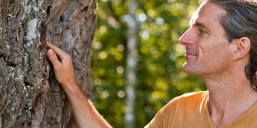 Ausbildung zum Natur-Coach Practicioner I - MODUL 1
