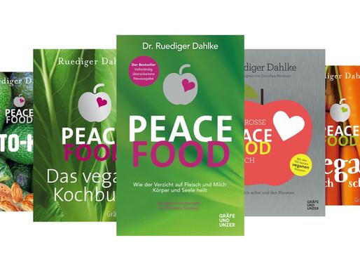Peace Food - die vegane pflanzlich-vollwertige Ernährung