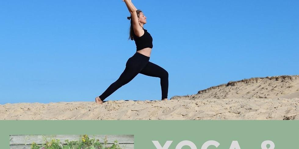 Yoga & Kräuter