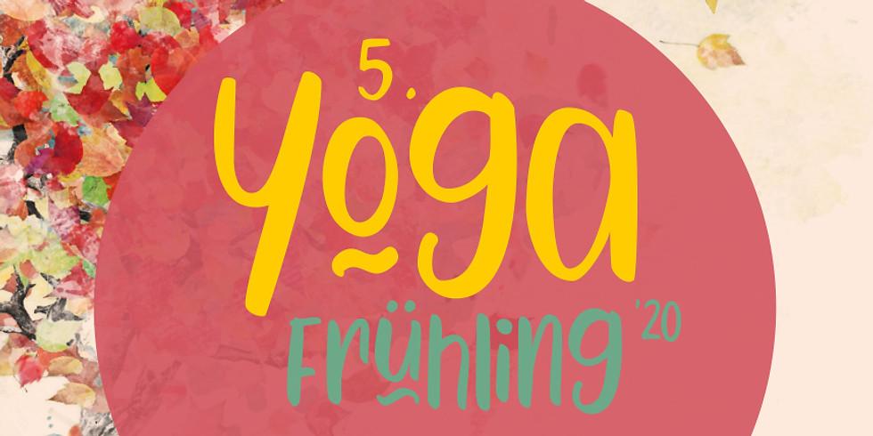 5. Südsteirischer Yogafrühling