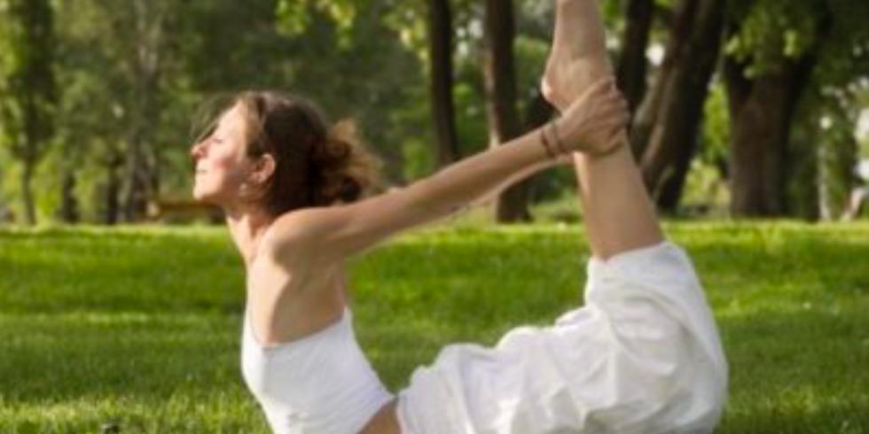 "Yoga Retreat: ""Yoga & Nahrung für die Seele"""