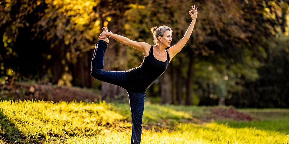@DAHLKE: FASTEN - Kraft und Leichtigkeit durch Yoga & Fasten NEU im Programm
