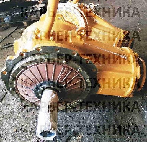 Редуктор конический Т-330, 46-16-141СБ, 46-16-142СП, коническая передача, Т330