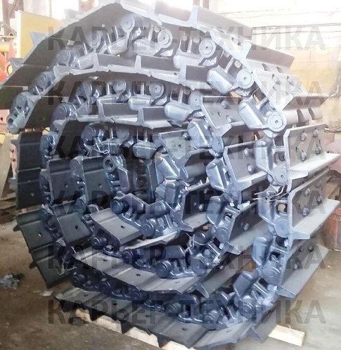 Гусеница 46-22-17-02СБ (46-22-17-12СБ) трактора Т-330