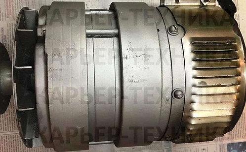 Генератор 6301.3701 двигателя ЯМЗ-240НМ2 бульдозера Т330